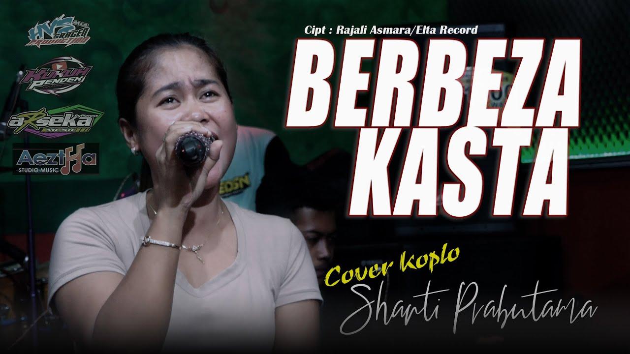 ShantiPrabutama - Berbeza Kasta (Cip: Rajali Asmara/Elta Record)   Cover ARSEKA Music   Sesi Latihan