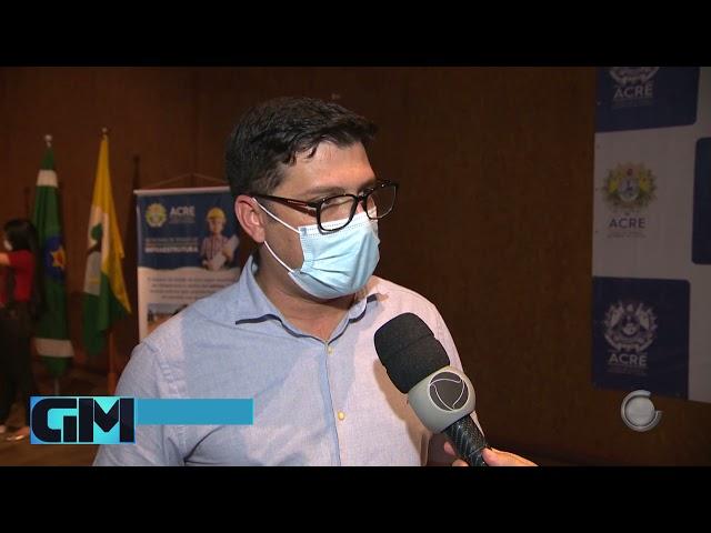 INTERIOR: GOVERNO ASSINA ORDEM DE SERVIÇOS DE MAIS DE R$ 6 MILHÕES EM OBRAS PARA SEIS MUNICÍPIOS