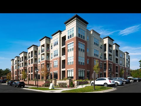 Apartments At Palladian Place   Durham, NC