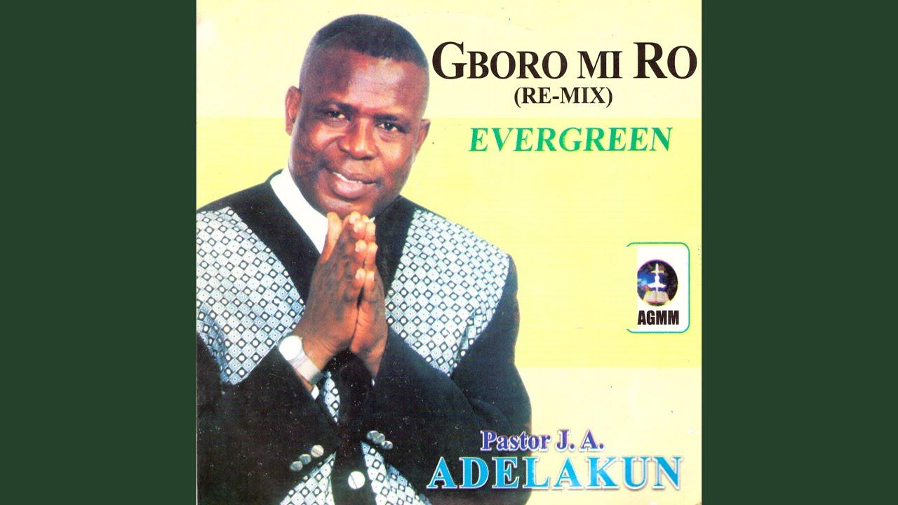 Download Gboro Mi Ro