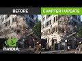 Battlefield V: Official DXR Dev Update – Up To 50% Performance Increase!