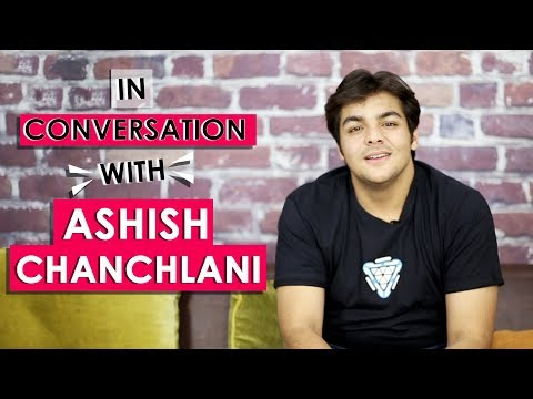 Ashish Chanchlani's Fun Interview | Talks About Movies, Bigg Boss, Ranveer & More