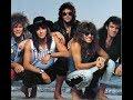 Bon Jovi - Silent Night (Detroit 1987)