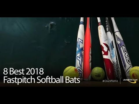 Best Fastpitch Softball Bats For 2018 | Live Q&A