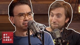 RT Podcast: Ep. 503 - Gus Admits He's Wrong thumbnail