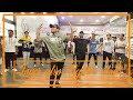 Lover Also Fighter Also | Naa Peru Surya Naa Illu India  Kartik Raja Choreography | Allu Arjun dance