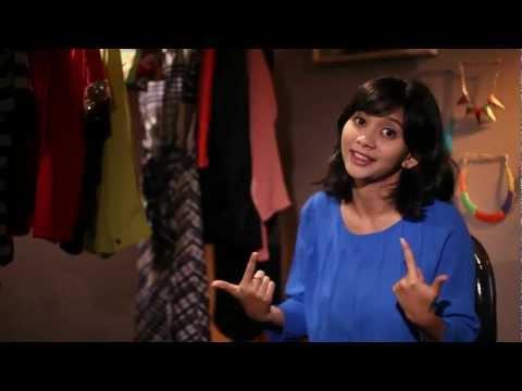 Naya Anindita  Tips  Arti Kata TERSERAH Dari Bibir Wanita