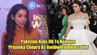anupriya-goenka-reaction-on-removing-priyanka-chopra-as-goodwill-ambassador