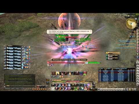 Final Fantasy XIV Cape Westwind 15 seconds!