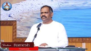Gambar cover 4 September 2019 Hosanna Ministries Anudina Krupa -॥Pastor Ramesh ॥ Sep 4th యేసయ్య ప్రార్ధన
