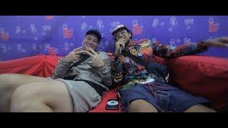 Children of Zeus - Why Rap? [Interview]