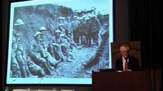 Professor Keith Jeffrey Our War? Ireland and the Great War 1914  - 1918
