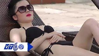 Gương mặt sáng tại Hoa hậu Việt Nam 2016 | VTC
