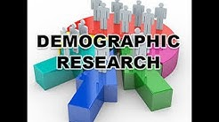 Best Tools For Demographic Research Online