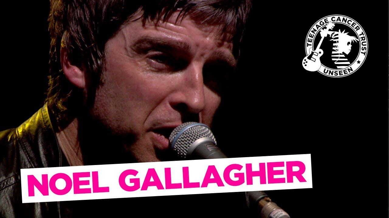 AKA What A Life - Noel Gallagher Live