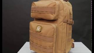 Fast Mover Tactical Pack