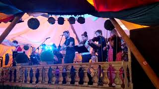 Don't Worry (with Shaun Buswell's Pilton Pop-up Orchestra)