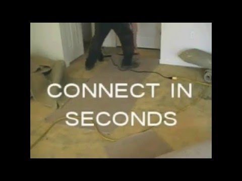 Shank Floor Tools The Best Glue Down Carpet Removal Tool Youtube