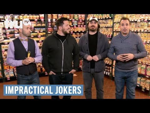 Impractical Jokers: Best