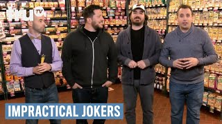 Impractical Jokers: Best Grocery Store Moments - Mashup | truTV