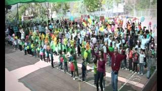 46182 - Colegio El Parque - LIP DUB COLOR ESPERANZA 2011