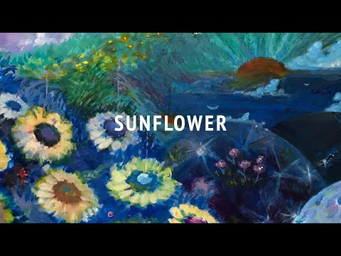 Youtube: Sunflower (feat. Kase.) / Orangestar