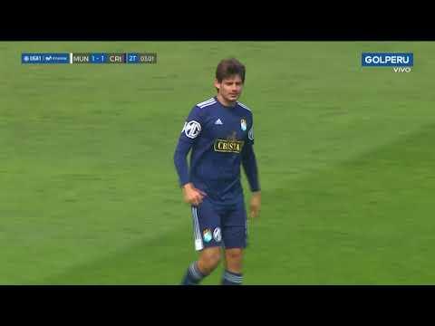 Dep. Municipal Sporting Cristal Goals And Highlights