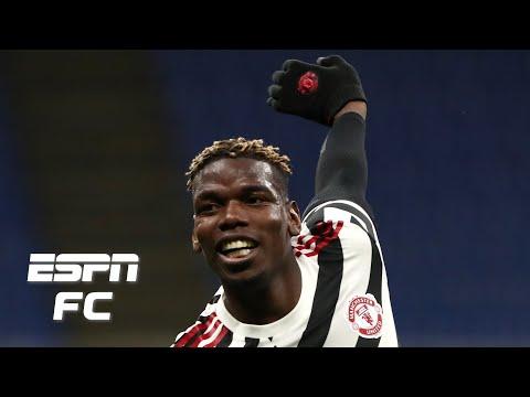 AC Milan vs. Manchester United recap: 'Paul Pogba the STARDUST for Ole Gunnar Solskjaer' | ESPN FC