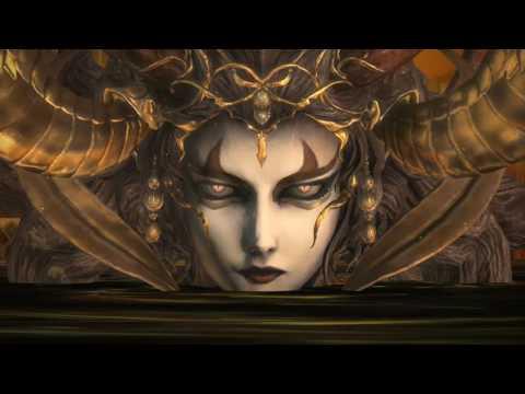 FFXIV - Sophia The Goddess' Theme (1 Hour Loop)