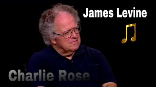 Wednesday 08/20/2014james levine, music director and conductor for the metropolitan opera, returns after missing two seasons due to a spinal cord injury.