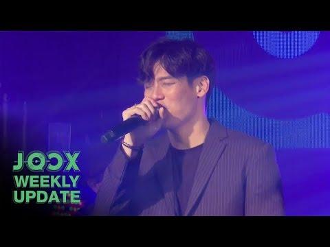 Season Five | รายการ JOOX Weekly Update [11.05.18] FULL SHOW