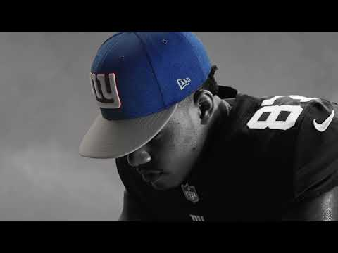 New Era Official 2018 NFL Sideline Caps - As seen on the Field   LIDS
