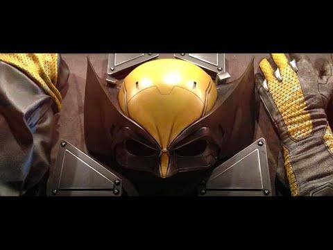 Logan Trailer 2 X-23 Scene Explained Origin Story and Wolverine Future Movie