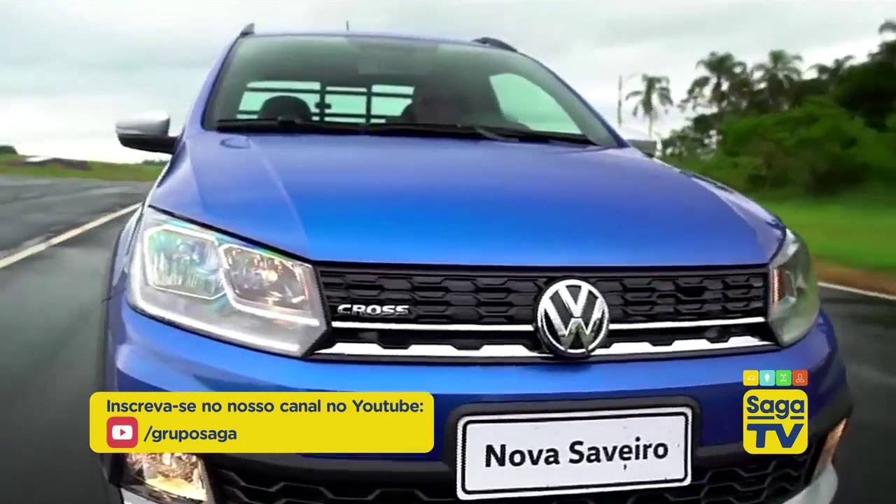 Saveiro cross search pictures photos - Test Drive Nova Saveiro Cross 2017 Saga Drive Saga Tv