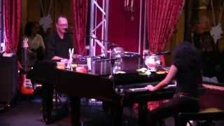 billy kraus and tom denk featuring tammy graham i ll fly away paris hotel las vegas