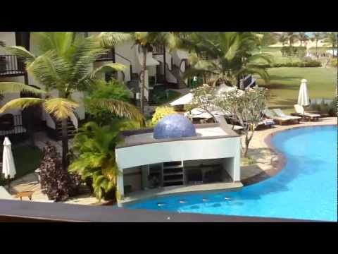 hotels in goa near beach