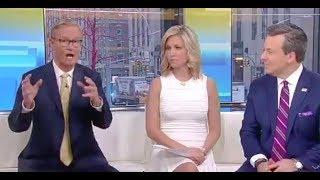 Fox & Friends tells shameless lies about Mueller report
