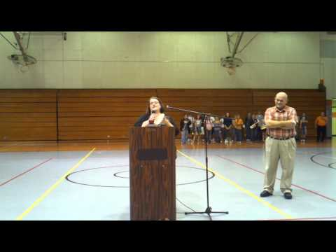 Nebraska Teacher of the Year--Bob Feurer--Part 2