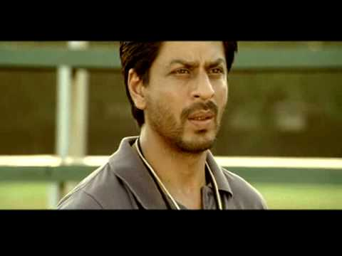Chak De ! India - Ein unschlagbares Team HQ / DEUTSCH !!! / OFFICIAL GERMAN DVD TRAILER /