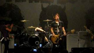 All Time Low - Dear Maria, Count me in @ De Melkweg, Amsterdam 16-02-2011