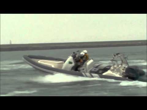 Marine Accident Investigation Branch - Milly Trials