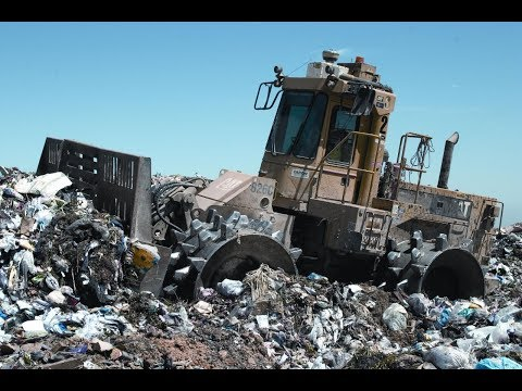 Waste management – Environment Committee