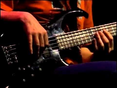 Pedro Aznar - Dream Of The Return (Pat Metheny) Live