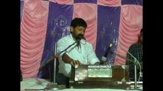Aaj mara mandiriya ma -  Jignesh Tilavat