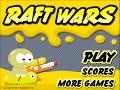 Fun Games Online - Shooting Games -  Raft Wars