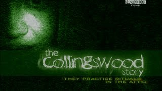 THE COLLINGSWOOD STORY - trailer
