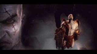 God of War 3 - Soundtrack - The Ghost of Sparta With Lyrics (Plus Download Link)