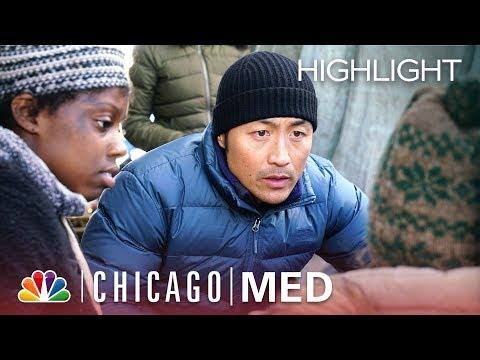 Chicago Med - A Good Life (Episode Highlight)