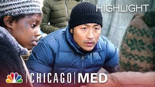 Chicago Med - A Good Life (Episode Highlight)