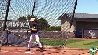 Keefer Breshears - PEC - BP - Pendleton HS (OR) - July 11, 2018